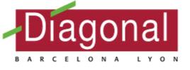 Diagonal Barcelona Lyon